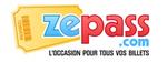 Offres et les réductions chez zePASS.com
