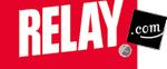 Offres et les réductions chez Relay.com