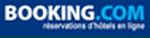 Offres et les réductions chez Booking.com