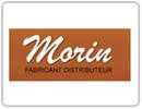 Offres et les réductions chez Morin