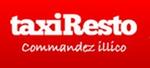 Offres et les réductions chez Taxi Resto