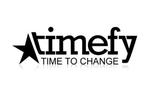Offres et les réductions chez Timefy