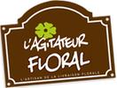 Offres et les réductions chez L'agitateur Floral