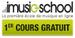Offres et les réductions chez Imusic-school