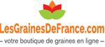 Offres et les réductions chez Les Graines de France
