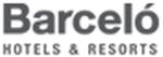 Offres et les réductions chez Barcelo Hotels & Resorts